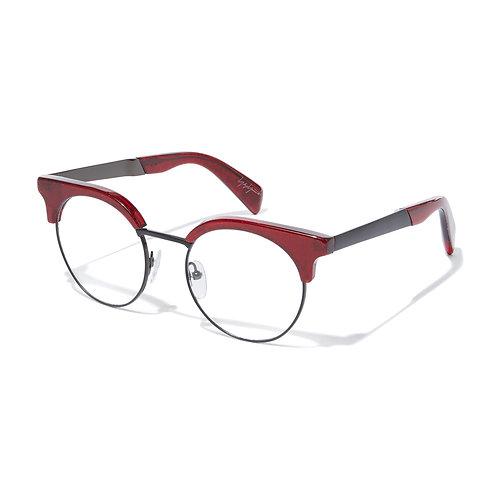 Yohji Yamamoto  YY 3010 201 - Red Glitter