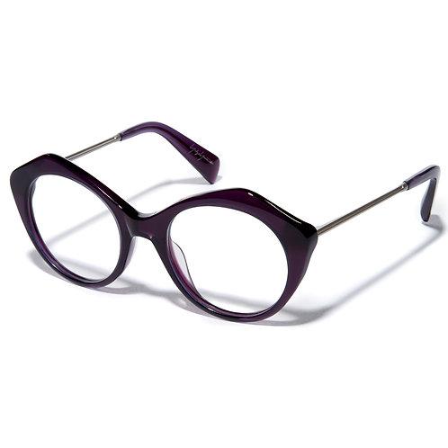 Yohji Yamamoto  YY 1004 717 - Purple