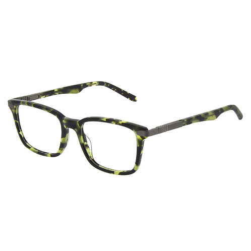 Spine  SP 1405 591 - Green Tortoise