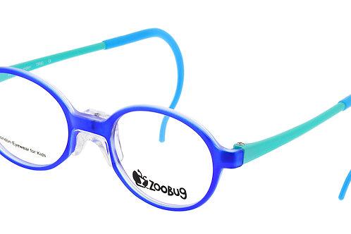 Zoobug ZB 1008 635 - Blue
