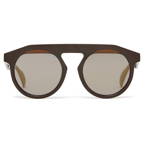 Yohji Yamamoto  YY 5017 115 - Brown