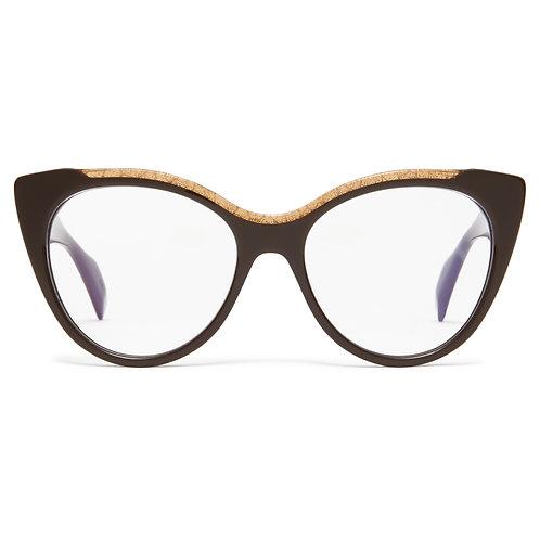 Yohji Yamamoto  YY 1034 115 - Brown