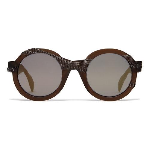 Yohji Yamamoto  YY 5019 118 - Brown