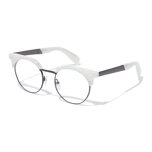 Yohji Yamamoto  YY 3010 867 - White Marble