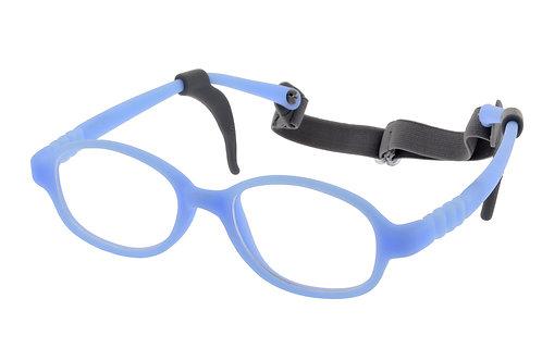 Zoobug ZB 1017 684 - Blue