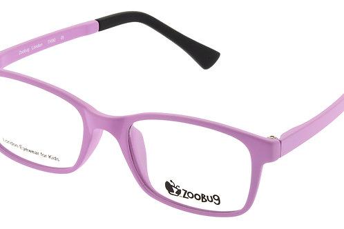 Zoobug ZB 1011 763 - Lilac
