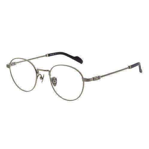 Yohji Yamamoto  19-0029  3 - Brushed Grey