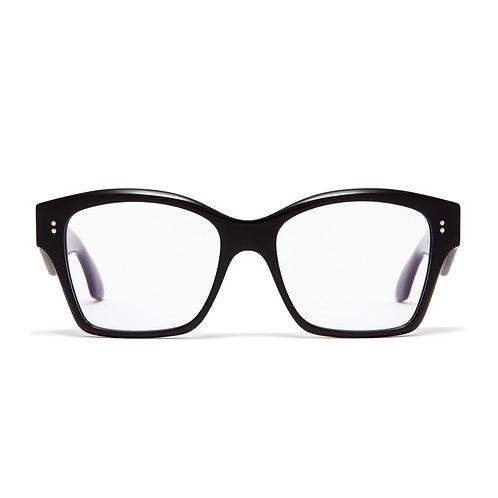 Philippe Chevallier Mask 08 PC 1005 001 - Black