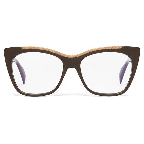 Yohji Yamamoto  YY1030 115 - Brown