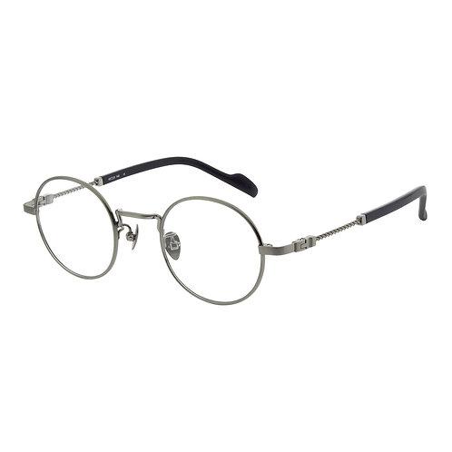Yohji Yamamoto  19-0028  3 - Brushed Grey