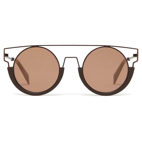 Yohji Yamamoto  YY 7017 115 - Brown