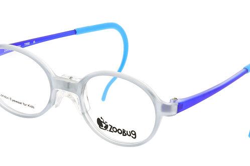 Zoobug ZB 1008 936 - Grey