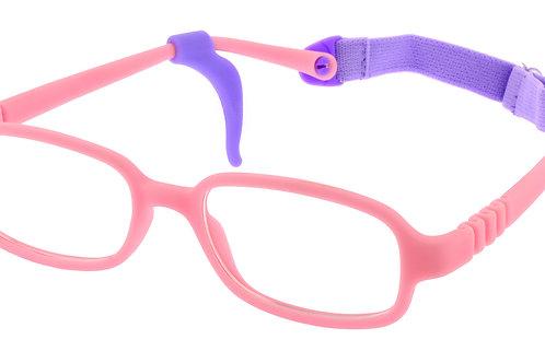 Zoobug ZB 1020 209 - Pink