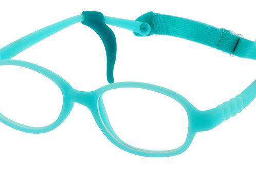 Zoobug ZB 1017 552 - Torquoise