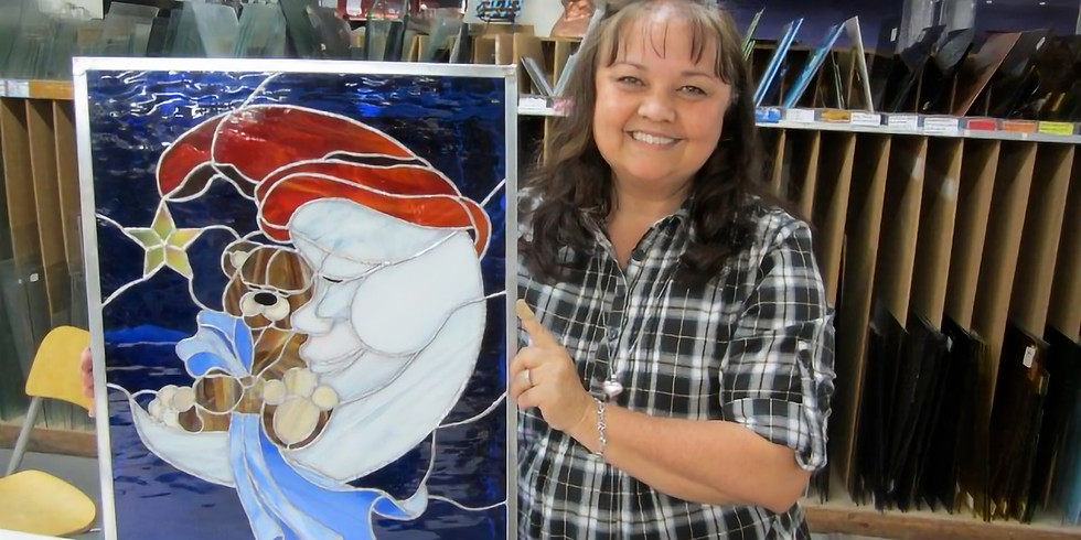 Stained Glass Class For All