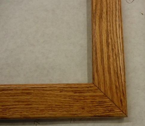 Oak Wood Frames
