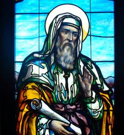 Saint John's Restoration