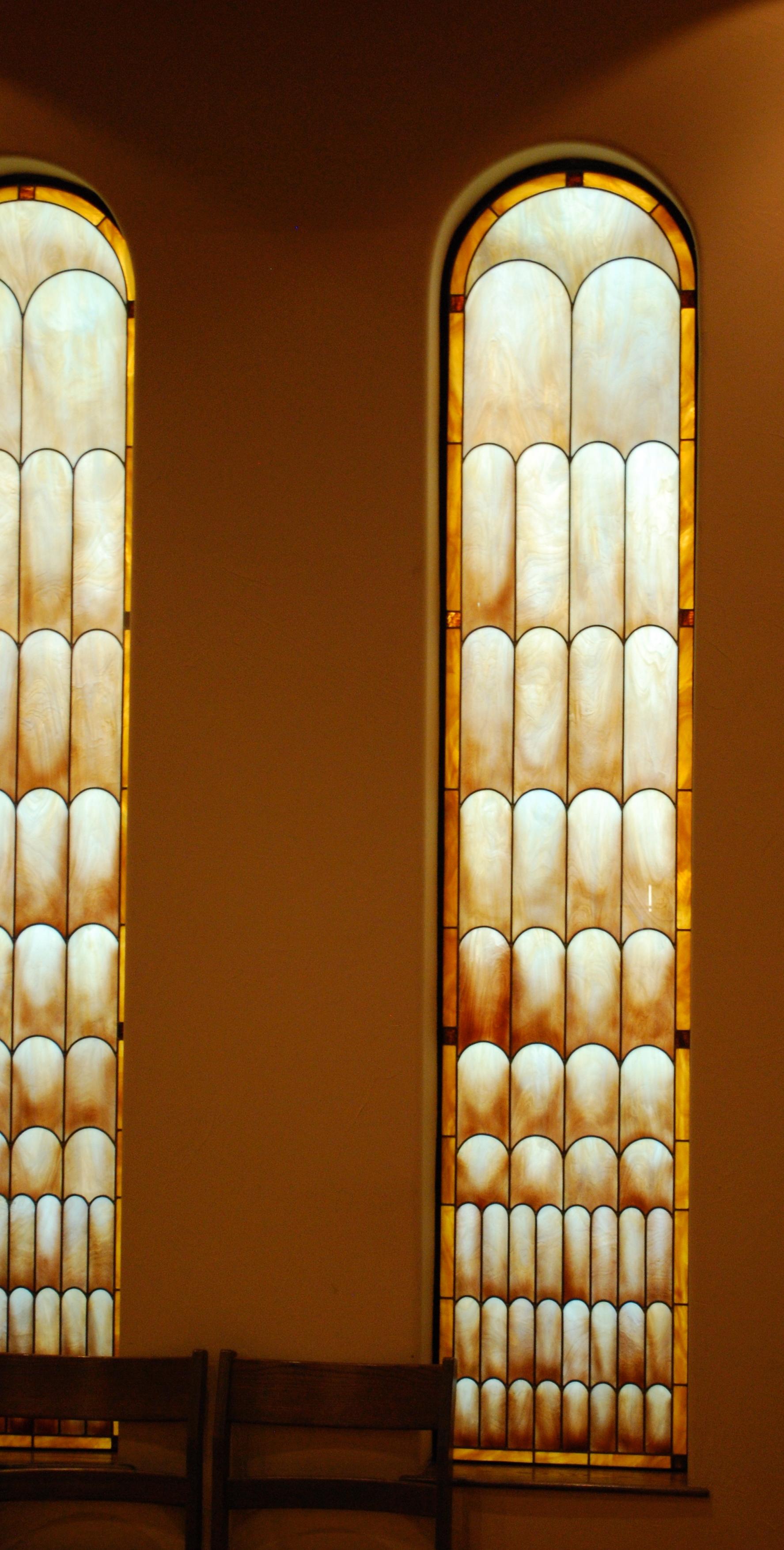 Alter Window