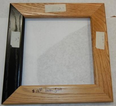 Oak Wood Frames