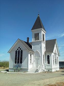 The Union Church of Dunnigan Califo