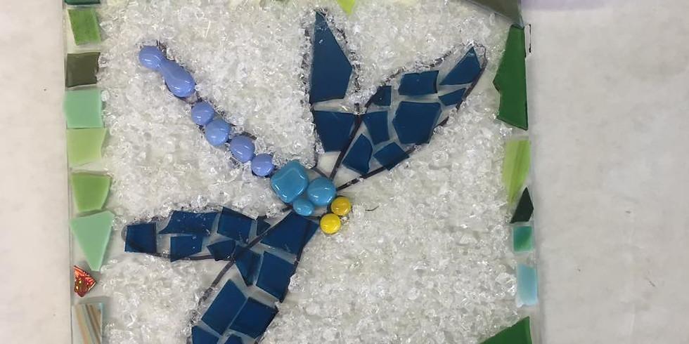 Glass Mosaic Class