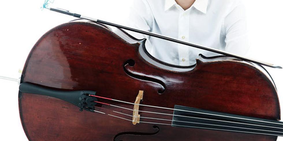 Yuiko ARAI Cello Recital