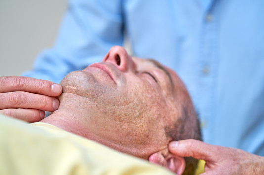 Akupressur Therapie