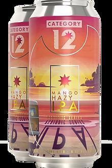 Mango Hazy IPA