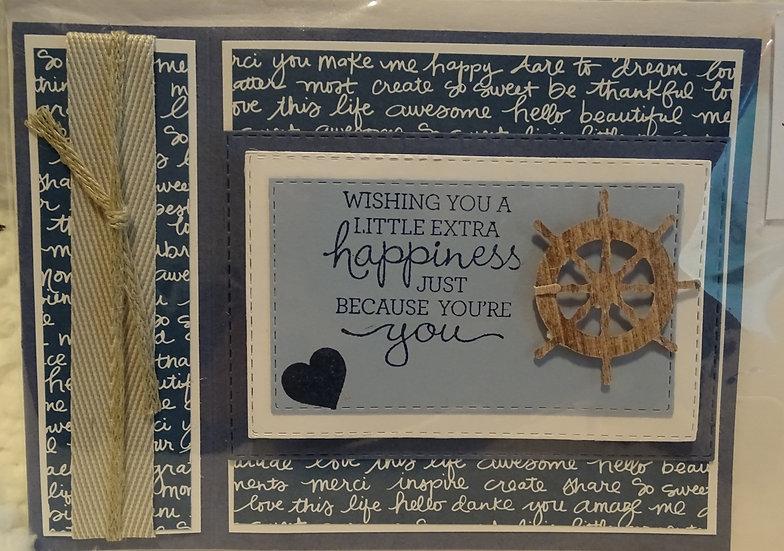 Birthday Card 3
