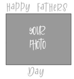 Personalised Fathers Day Mug with Photo