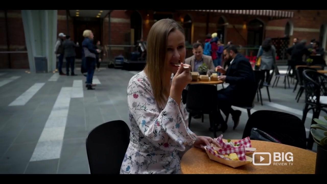 A. Dum & Dumpling as seen on Big Review TV