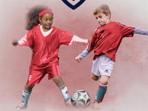 Register Now for Ignite Soccer Camp