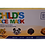 Thumbnail: Pediatric Face Mask - Box of 50