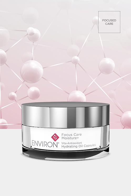Environ Focus Care Moisturise+Hydrating Oil Capsules