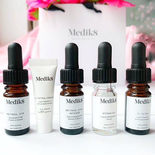 Medik8 Samples