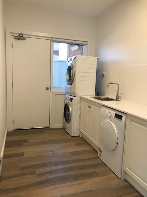 NDIS SIL Greenacre Laundry