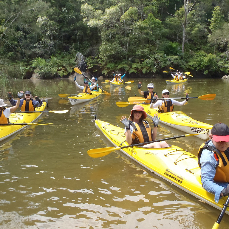 Winter Paddle Festival: Chipping Norton Lakes
