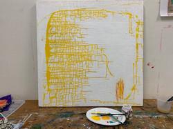 Work in Progress Contemporary Art 1