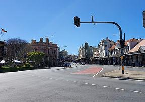 Newtown King Street