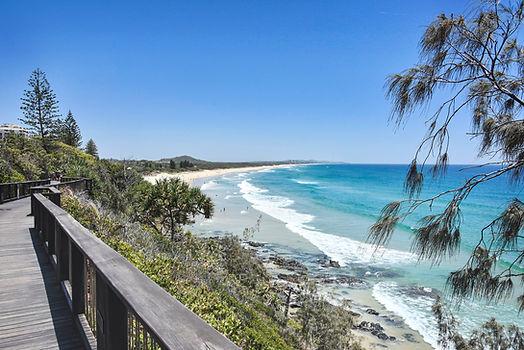Coolum Beach - Sunshine Coast; Property Management