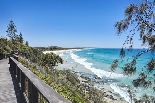 Coolum Beach - Sunshine Coast; Property Management
