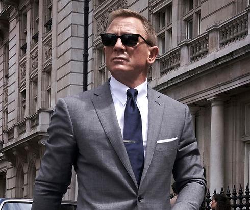 James Bond picture