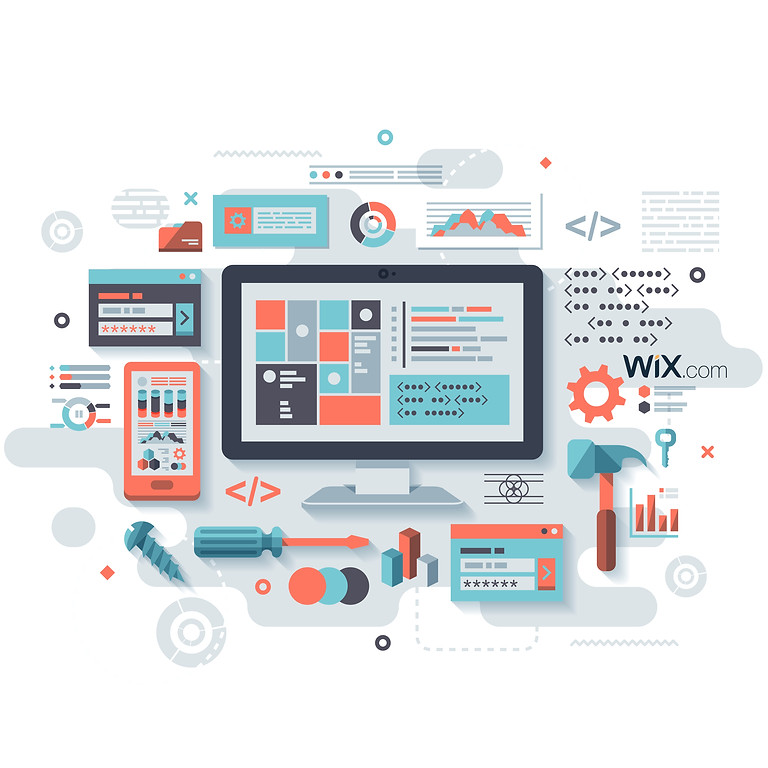 Getting started with Wix