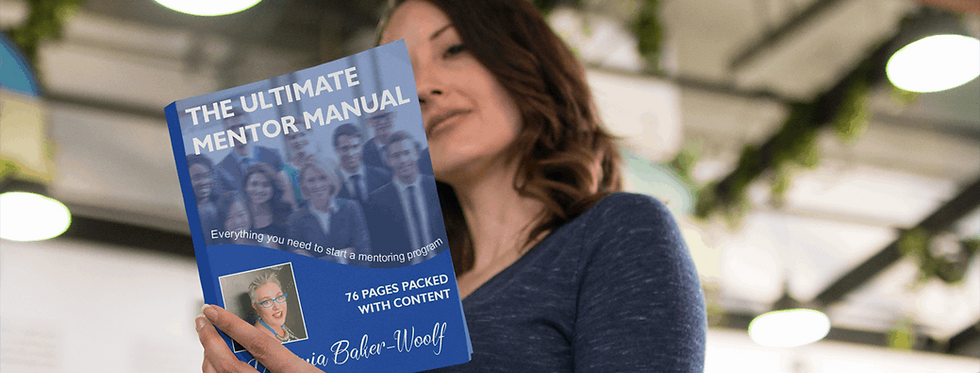 The Ultimate Mentor Manual