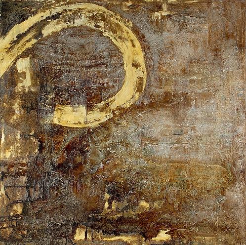 Virginia Baker Woolf - Rockscape