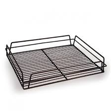 Standard Glass Basket