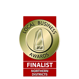 Makesafe Security Screens Local Business Award Finalist