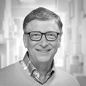 Bill Gates - Leadership