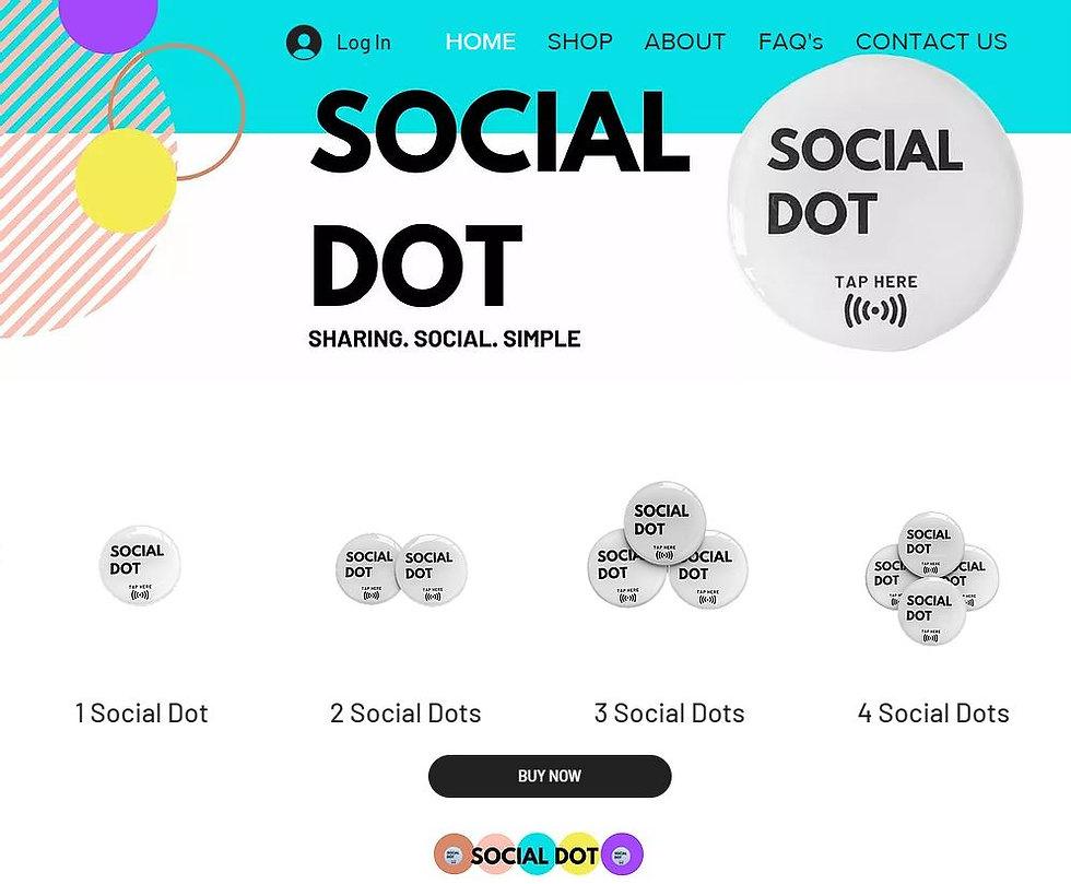 Social Dot