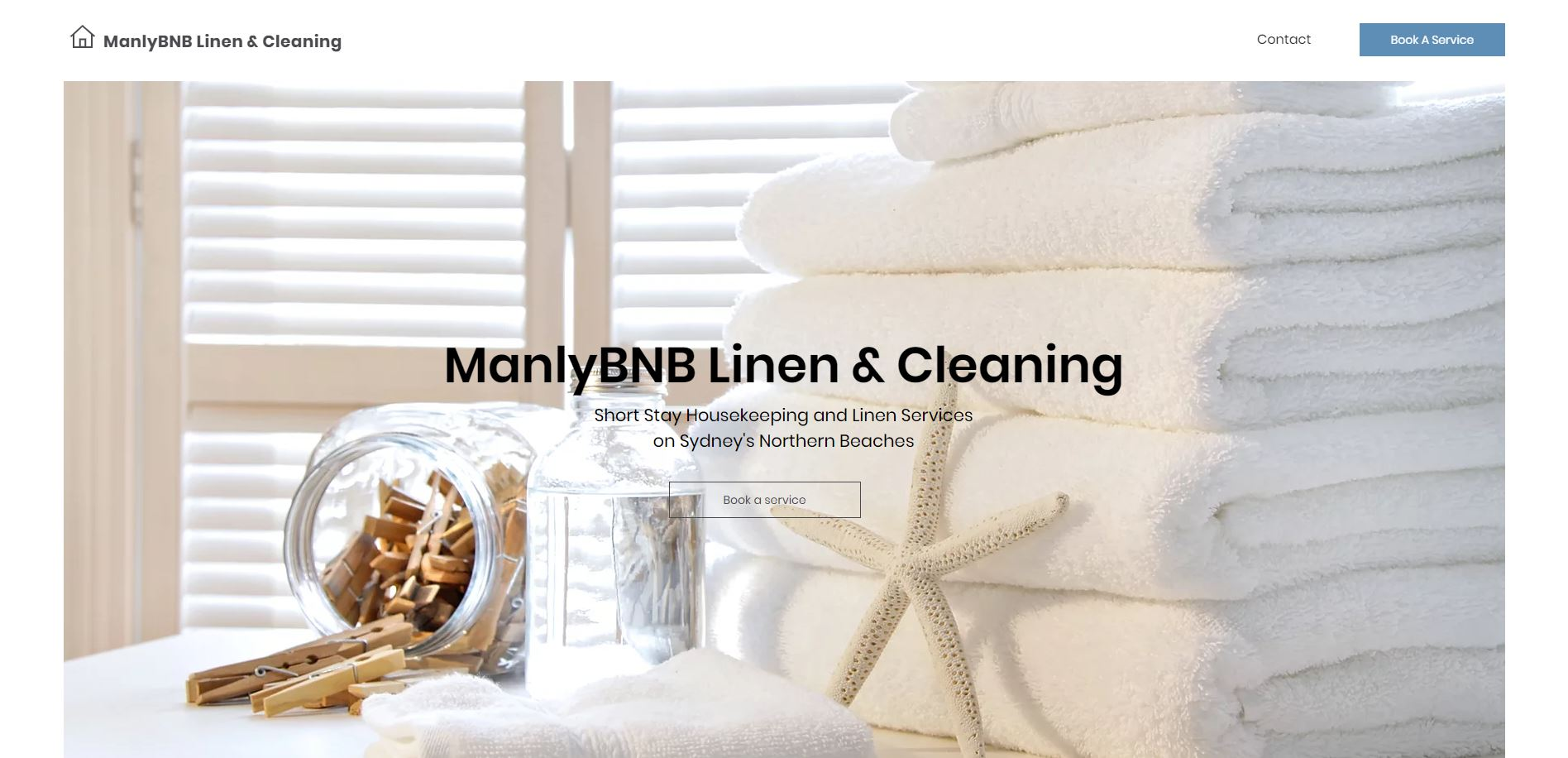 Housekeeping and Linen Services